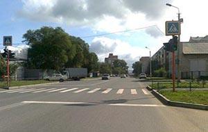 Движение автобусов по ул Катанова в Абакане изменяется в связи с ремонтом