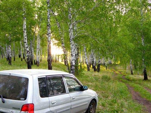 Специалисты не ожидают большой воды в Хакасии этой весной