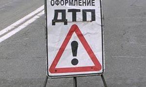 В Хабаровском крае перевернулся рейсовый автобус с пассажирами и детьми