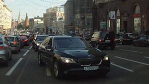 В ЛДПР признали инцидент с авто Жириновского