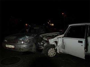 В Туве перевернулась маршрутка, от водителя пахло алкоголем