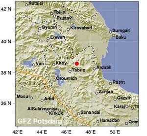 На дорогах Хакасии разрушений после землетрясения пока не найдено