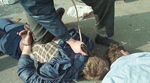 Троих жителей Хакасии обвиняют в убийстве предпринимателя из Абакана