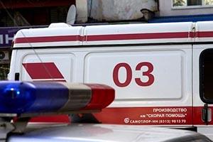 Полицейский задержал преступника в Абакане, проехав несколько километров на капоте автомобиля