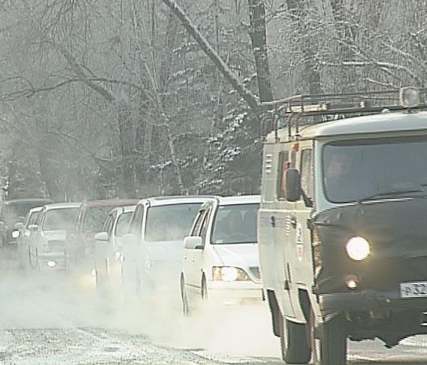 МЧС России прогнозирует энергоаварии в 2012 году в Хакасии
