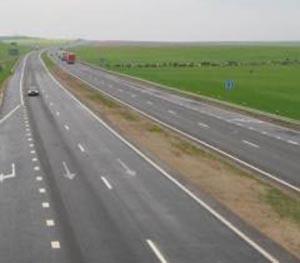 Хакасия получит субсидии из федерального бюджета на реконструкцию автодорог