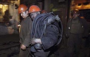 Шахты Хакасии возобновили работу