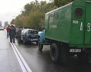 Экс-сотрудник МВД Хакасии обвиняется в ДТП, повлекшем смерть коллеги