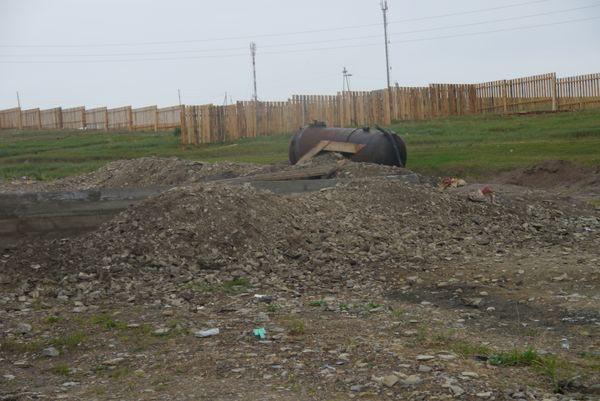 Хакасия рассчитывает получить из Фонда ЖКХ более 36 млн руб на расселение из ветхого жилья