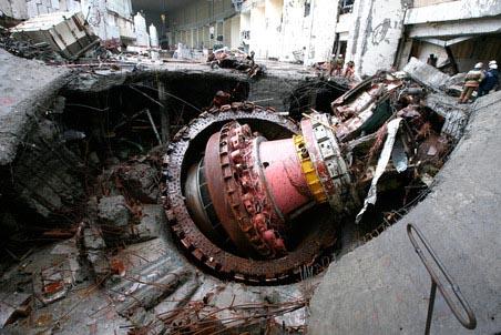 Уголовное дело об аварии на СШГЭС переквалифицируют по более тяжкой статье - СК